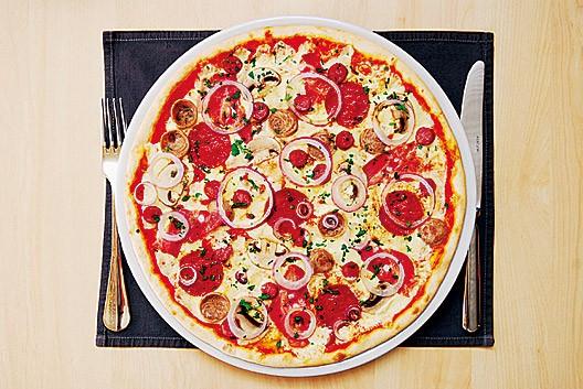 Ресторан Di Citta - фотография 5