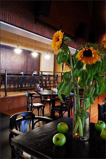Ресторан Стейкс - фотография 4