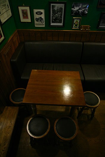 Ресторан Shannon - фотография 2