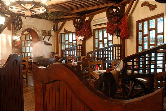 Ресторан Каретный двор - фотография 2