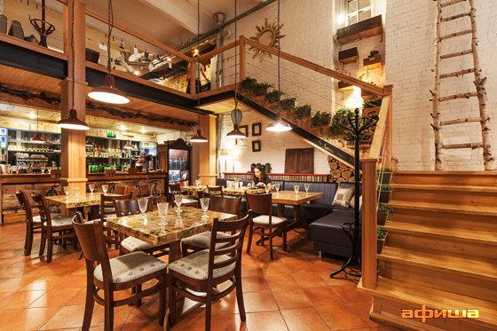 Ресторан Пюре - фотография 16