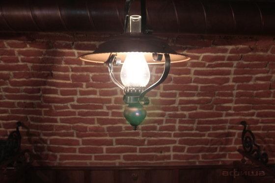Ресторан Shelter - фотография 5