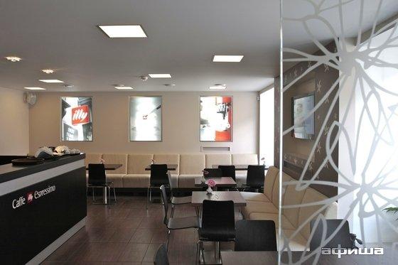 Ресторан Espressimo - фотография 9