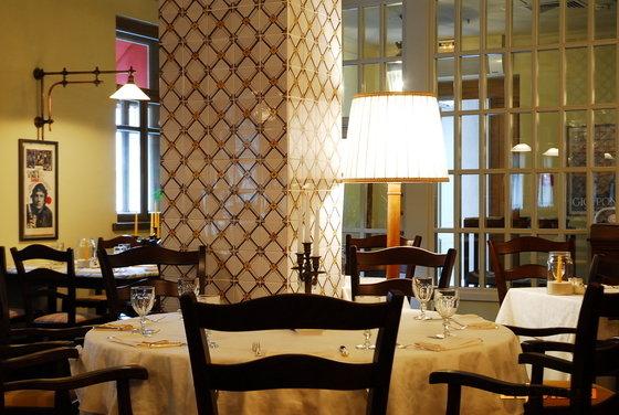 Ресторан Оливетта - фотография 25