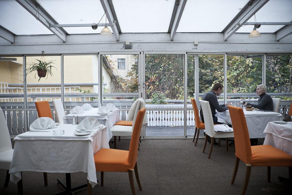 Ресторан Scandinavia - фотография 11