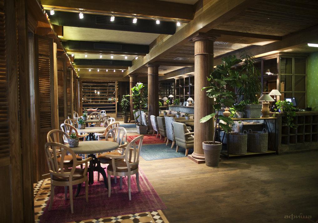 Ресторан Шайка-лейка - фотография 13
