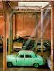 Иные миры Барри Костона: как английский фотограф создает новую реальность