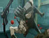 Хроники Риддика: Темная ярость (The Chronicles of Riddick: Dark Fury)