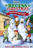 Рождественская переменка: Чудо на Третьей улице (Recess Christmas: Miracle on Third Street)