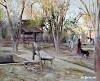 Азийский дом. Художники в Узбекистане