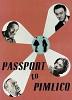 Паспорт в Пимлико (Passport to Pimlico)