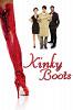 Чумовые боты (Kinky Boots)