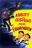 Эбботт, Костелло и Франкенштейн (Bud Abbott Lou Costello Meet Frankenstein)