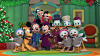 Микки: И снова под рождество (Mickey