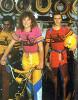 Бандиты на велосипедах (BMX Bandits)