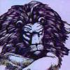 Лев и девять гиен