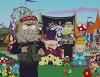 Южный парк: Воображландия (South Park: Imaginationland )