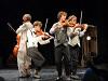 Тапер-шоу: танцующие на струнах