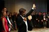 Гала-концерт фестиваля сценического фехтования «Серебряная шпага»