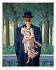 Рене Магритт. Вероломство образов
