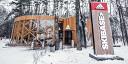 Как устроена лыжная база adidas Skibase в парке Мещерский
