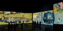 Куратор уровня «Босх»: почему в России так популярны мультимедийные выставки