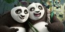 «Кунг-фу Панда-3»: умножение черно-белых