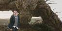 «Голос монстра»: дерево учит мальчика, как жить дальше