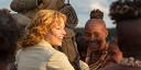 Бокс-офис: «Тарзан» снова стал самым популярным фильмом в России