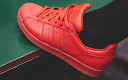 Как выглядят кроссовки adidas Originals Superstar после долгих месяцев носки