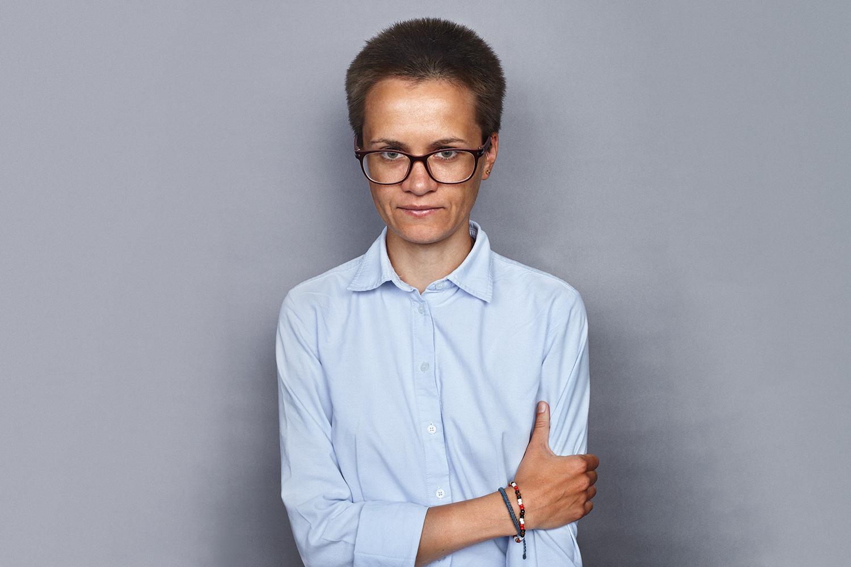 Ира Ролдугина преподает студентам гендерную историю, российскую историю XVIII века, пишет колонки про классическую музыку и готовит большое исследование раннесоветской гомосексуальной субкультуры в Петрограде