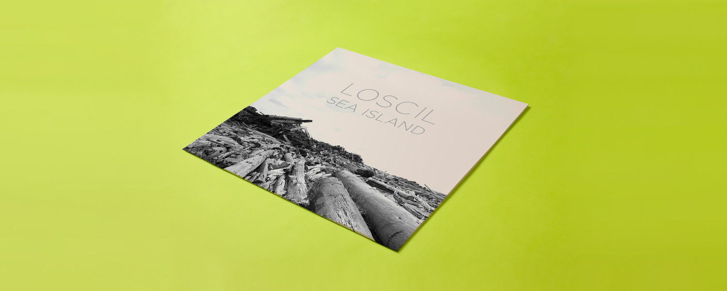 Loscil «Sea Island»