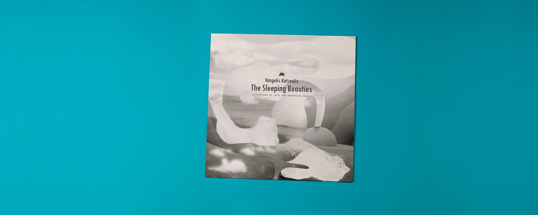 Vangelis Katsoulis «The Sleeping Beauties: A Collection of Early and Unreleased Works»