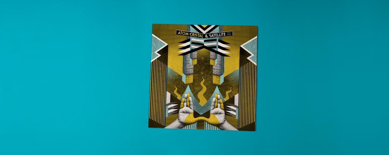 Atom Cristal & Satellite «1979–1985»