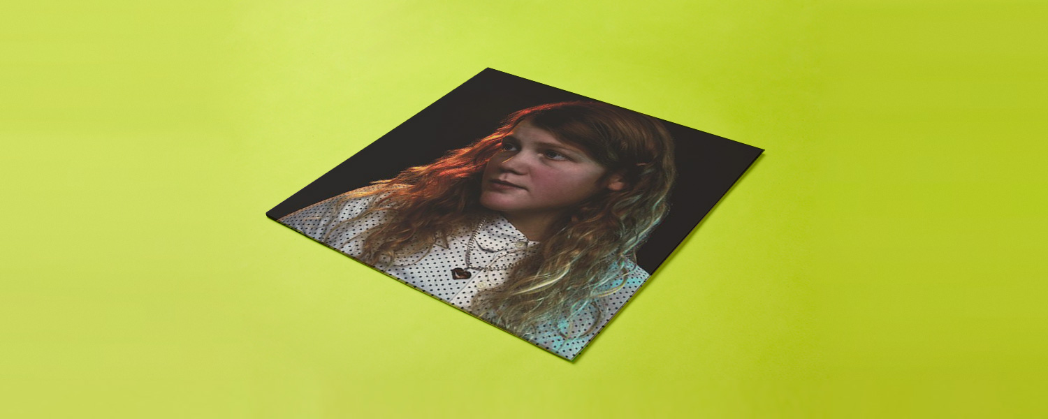 Kate Tempest «Everybody Down»
