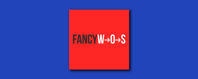 Лейбл Fancy Music для Radio W-O-S