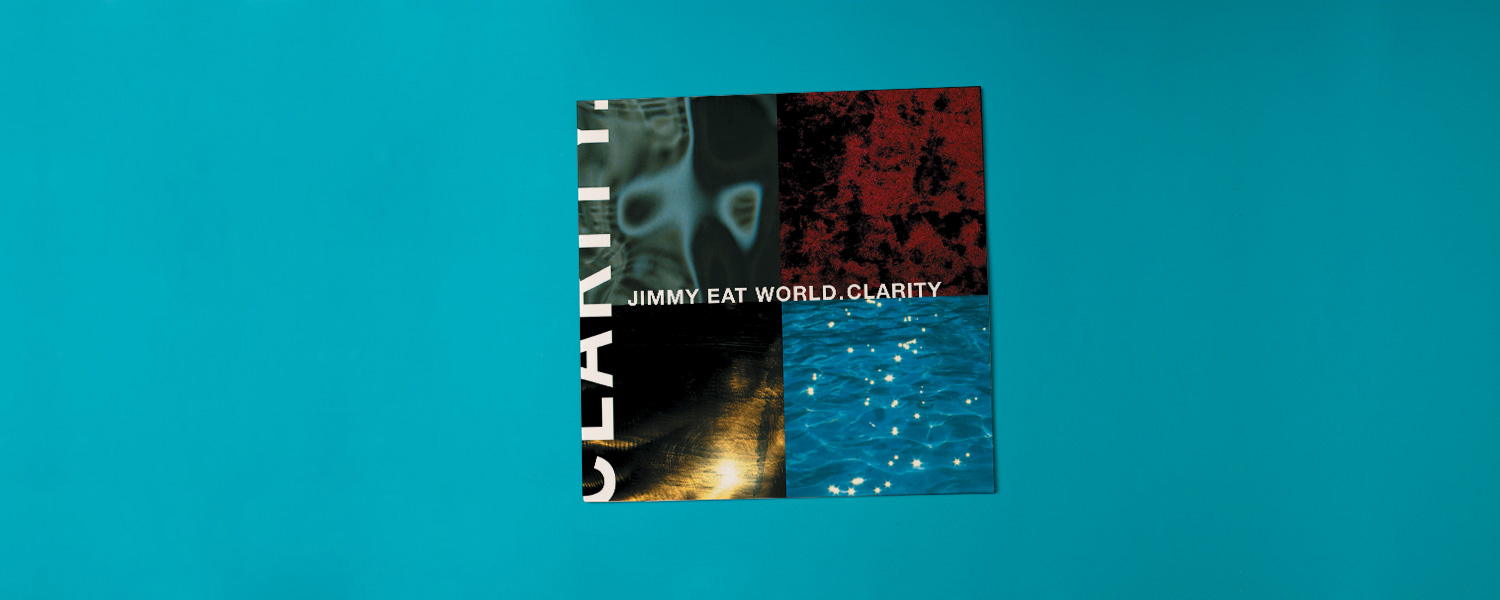 Jimmy Eat World «Clarity» (1999)