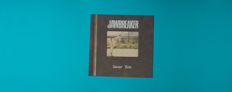 Jawbreaker «Dear You» (1995)