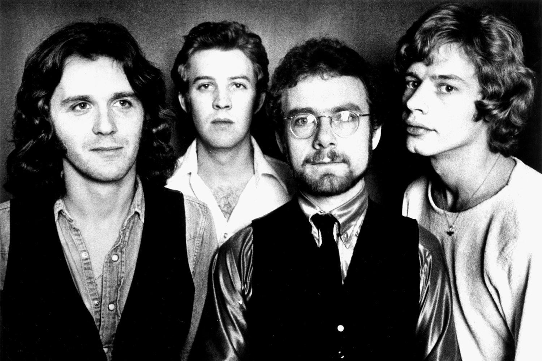 Первая новая запись King Crimson за десятилетие