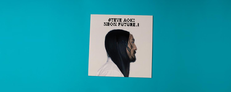 Steve Aoki «Neon Future»