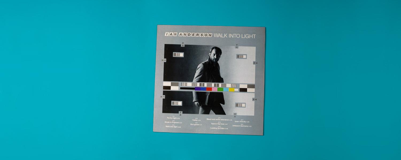 «Walk into Light» (1983)