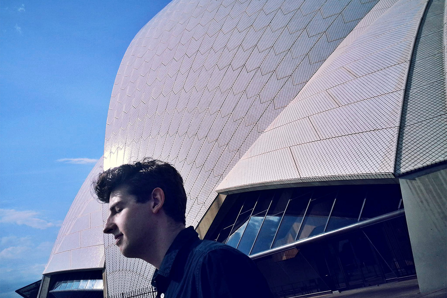 Jamie xx — «Sleep Sound»