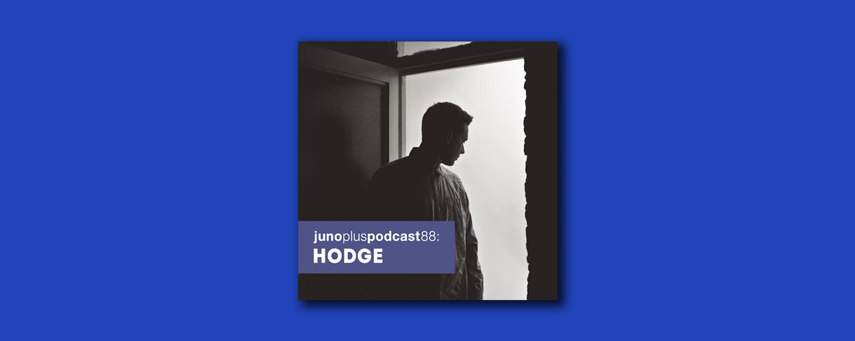 Hodge для Juno Plus