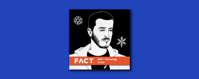 Throwing Snow для Fact
