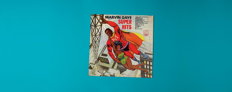«Super Hits» (1970)