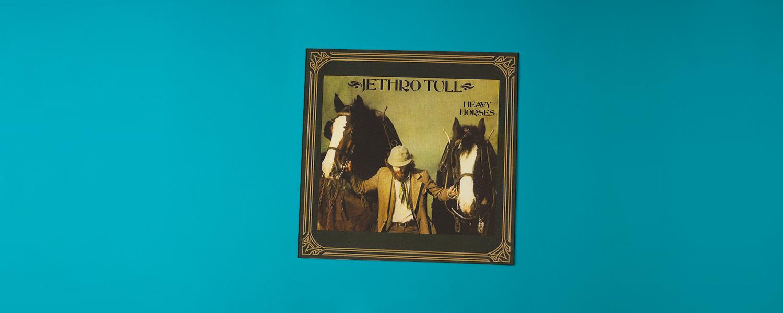 «Heavy Horses» (1978)