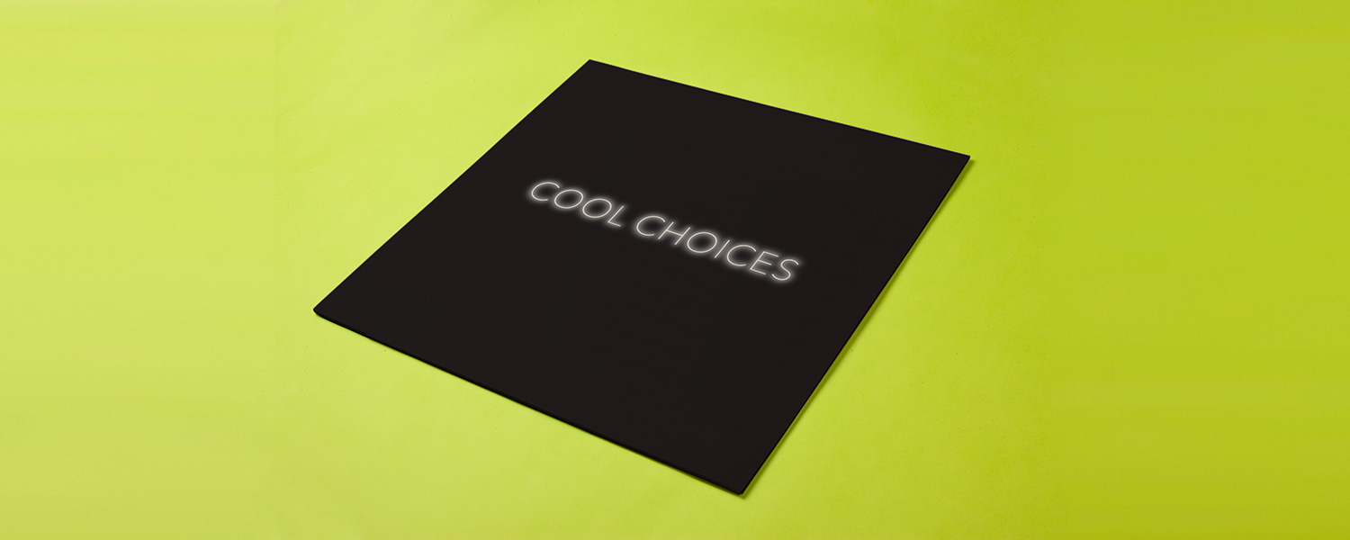 S «Cool Choices»