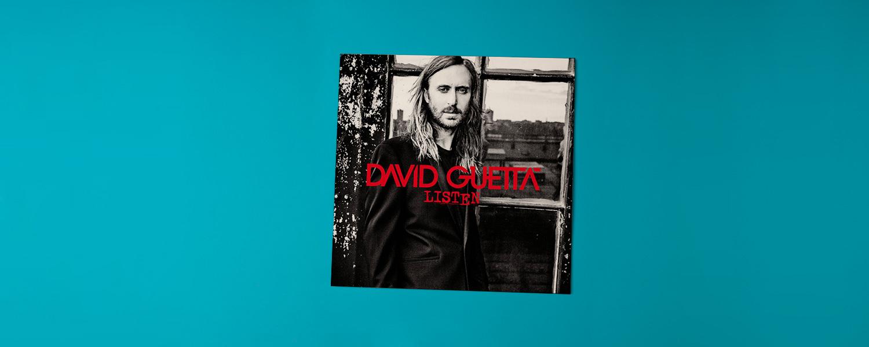 David Guetta «Listen»