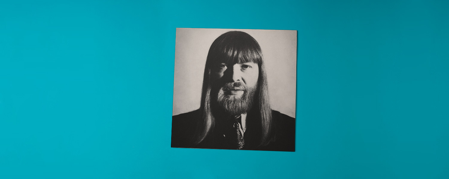«Who's That Man: A Tribute to Conny Plank»