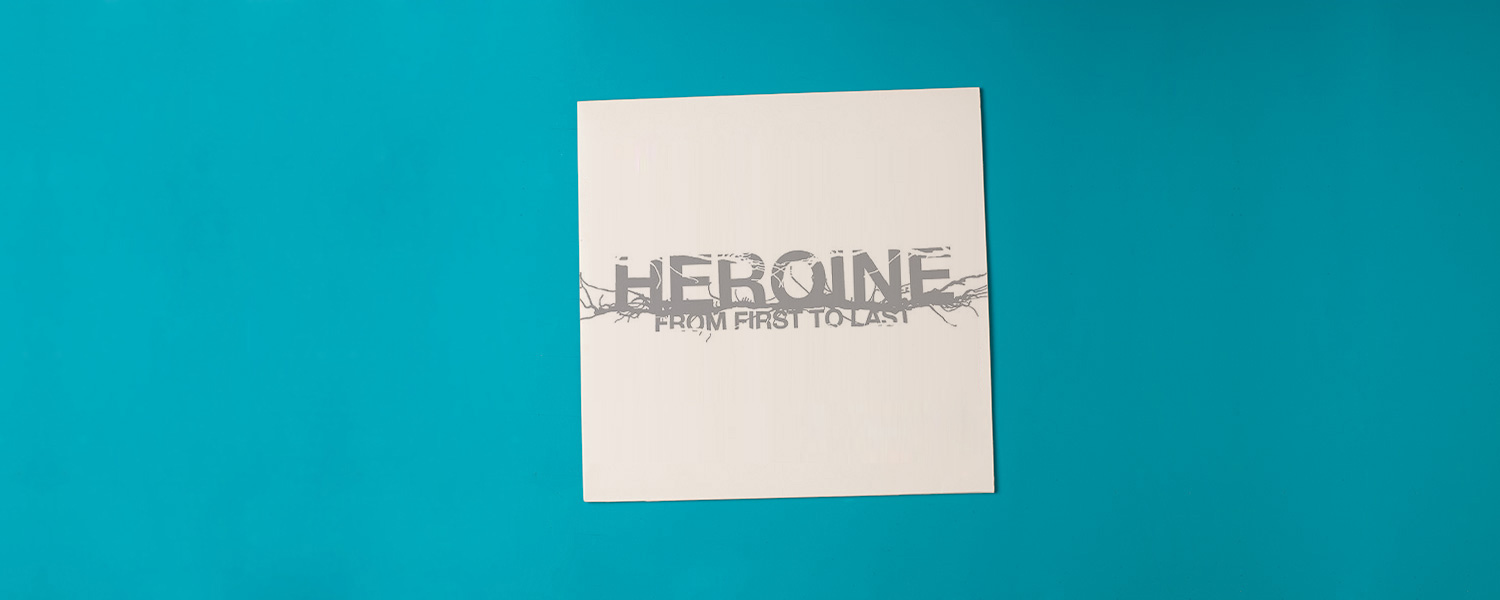 From First To Last «Heroine» (2006)